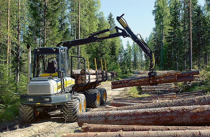 Sustainable Forest - Finland