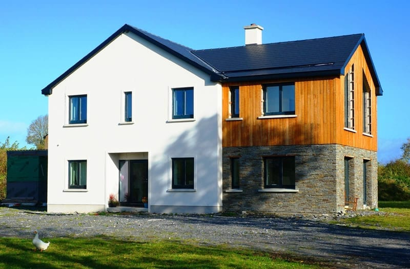 Mortgage For Self Build House