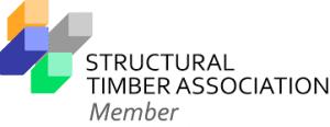 Strucural Timber Association member
