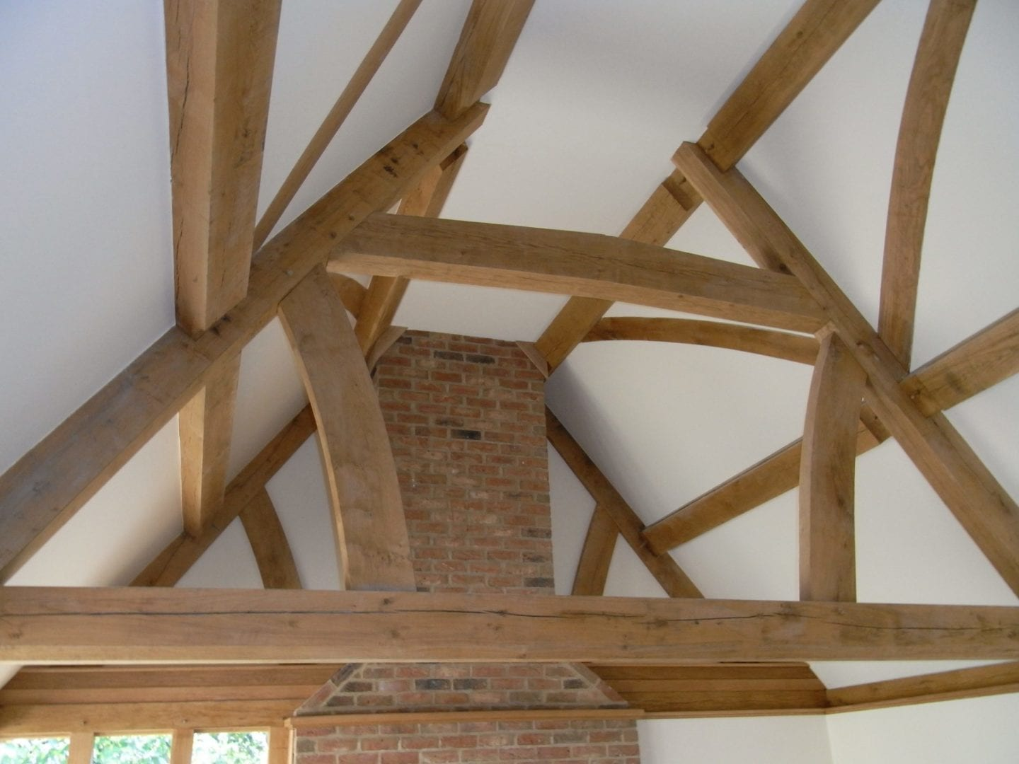 Timber Frame Services