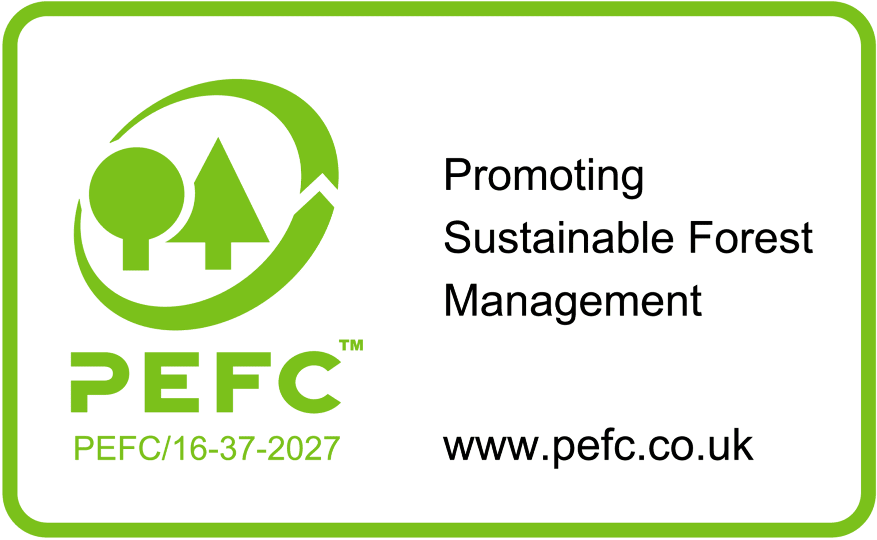 PEFC Logo
